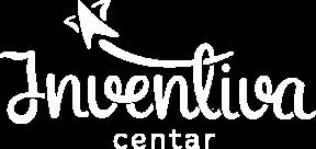 Centar Inventiva svetli logo