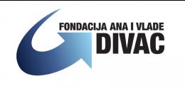 Logo Fondacije Ane i Vlada Divca