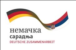 Logo nemacke saradnje